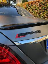 Mercedes AMG Black Series 5tlg- 3D Logo- Emblem- Badge- Schriftzug- Aufkleber