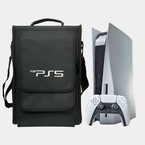 PS5 Carrying Bag Travel Carry Case Handbag For PlayStation 5 Console Accessories