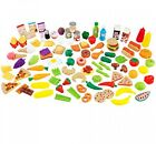KidKraft Tasty Treats Play Food Set, New, Free Shipping