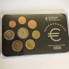2003 Ireland 2 Euro Commemorative Coin Set 8 Coins Pack & COA #6