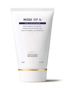 Biologique Recherche Masque VIP O2 3.4 fl. oz. NEW SEALED