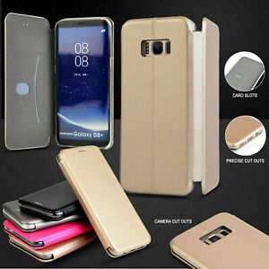 Luxury Leather Card Holder Wallet Flip Case for Samsung  A91 A81 A51 A20 A41 A01