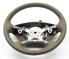 New Old Stock OEM Chrysler Voyager Caravan Steering Wheel Sandstone 0RG661TMAB
