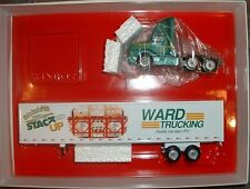 Ward Trucking '99 Altoona, PA Stack Up Loading System Winross Truck