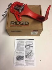 "RIDGID 700 Pipe Threader SUPPORT ARM VISE 12R DIE HEADS 1/8""-2"" RIDGID 775 42625"
