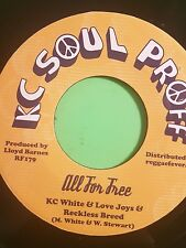 KC SOUL PROFF ALL FOR FREE /  FREE DUB