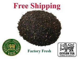 AAA Quality Pure BOPF Grade Natural Ceylon Black Tea