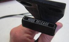 1977 AMC American Motors Gremlin NOS hood release cable