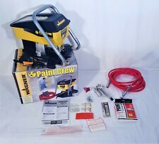 Wagner Paint Crew Model 770 Airless Paint Spraying System