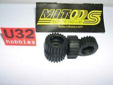 MITOOS M008 NEUMATICOS RAID PROTRACK 23x9 SOFT/BLANDO 25 SHORE 4 UNIDADES