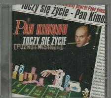 PAN KIMONO - TOCZY SIE ZYCIE 1998 FRANEK KIMONO KORZYNSKI POLSKA POLAND POLEN