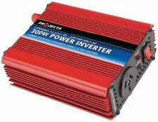 PROJECTA 12v 300w POWER INVERTER 4X4 4WD CAMPING ~NEW~