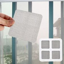 Net Mesh Screen Door Window Screens Fly Mosquito Net Window Building Supplies