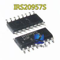 1PCS IRS20957S Encapsulation:SOP16 new