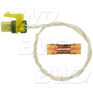 Air Bag Module Connector-Sensor Connector BWD PT1331