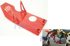 ALUMINUM SKIDPLATE DIRT PIT BIKE UNDER ENGINE FRAME COVER XR50 CRF50 I SP02