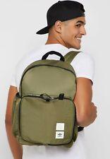 ADIDAS Backpack ORIGINALS Camo Mens NEW TRAINING Bag LAPTOP Packable DV0261 New