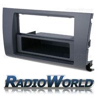 Suzuki Swift 05> Fascia Facia Panel Adapter Single Din Frame FP-33-02 / CT24SZ02