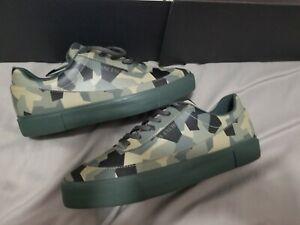 Armani exchange sneakers men
