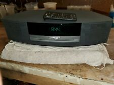 Bose Wave Music System Awrcc1 Am/Fm Cd Player Parts Or Repair