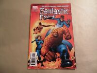 Fantastic Four #509 (Marvel 2004) Free Domestic Shipping