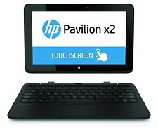 HP SPLIT X2 2in1 BEATS Tablet Touchscreen Laptop 500GB 64GB SSD 4GB GHz DPD