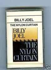 CASSETTE TAPE (NEW) BILLY JOEL THE NYLON CURTAIN