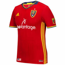 494b56110 Real Salt Lake MLS Fan Jerseys for sale