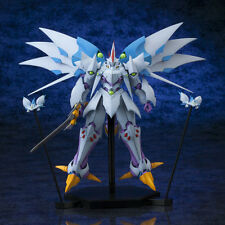 Super Robot Wars CC Cybaster Spirit Posession Premium Edition Plastic Model Kit