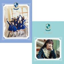 FROMIS_9 [TO. HEART] 1st Mini Album RANDOM CD+Photo Book+Card+Letter+2p Photo