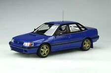 Otto Mobile Subaru Legacy RS Gr A Blue 1:18 Asia Special Edition PRE ORDER