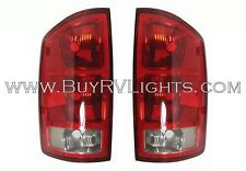 HOLIDAY RAMBLER ADMIRAL 2004 2005 2006 2007 TAIL LAMPS LIGHT TAILLIGHTS REAR RV