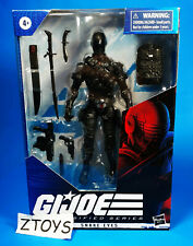"NEW Hasbro?G.I. JOE Classified Series?SNAKE EYES?6"" Action Figure?FAST SHIP!"