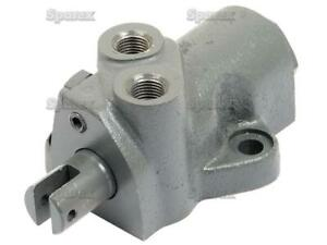 3186321M92 For Massey Ferguson Power Steering Control Valve 165UK 175UK 178U