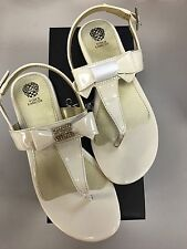 Girl's Vince Camuto Sandals Size 11