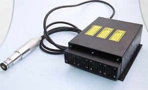 Spectra Physics Fiber Laser VPFL-ISP-20-01122 1070nm 20W Engraving +Manual +SW