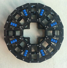 8 Axis Octocopter Center Plate for brushless gimbal free shipping with tracking