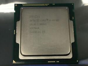 Cheapest! Intel Quad Core i5-4570S 2.9GHz SR14J 5GT/s LGA 1150 CPU Processor