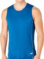 Sloggi mOve FLY Tank Top men's underwear sleeveless male t-shirt sports cooling