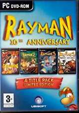 Rayman 10th Anniversary - PC Delivery