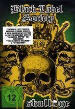 Black Label Society - Skullage (2009)  DVD  NEW/SEALED  SPEEDYPOST
