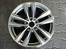 ALUFELGE ORIGINAL BMW DOPPELSPEICHE 466 3er GT F34 6854681 8 x 19 ZOLL ET30