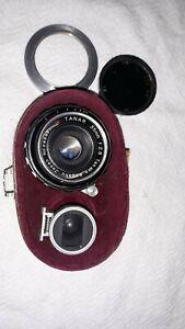 VTG Tanack Tanar 35mm f:2.8 Wide Angle Lens