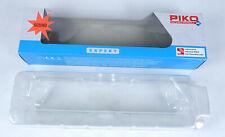 PIKO LEERKARTON 52605 Diesellok BR 221 137-3 DB Leerverpackung OVP empty box H0