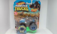 Hot Wheels Monster Trucks STEER CLEAR #1 of 50 Mattel 2019 NEW