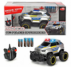 Dickie 201119127 - RC Vehicles Police Offroader, Rtr - New