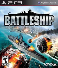 Battleship PS3 New Xbox 360