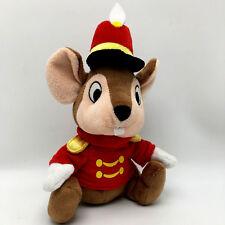 "RARE Disney Parks Original Disneyland Chip n Dale Plush Toy Soldier Chipmunks 8"""