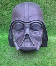 Darth Vader Latex Rubber Mould Plus Fibreglass Case Only