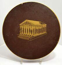 BOITE ANCIENNE carton litho or MADELEINE chocolats début XXe 1920 1950